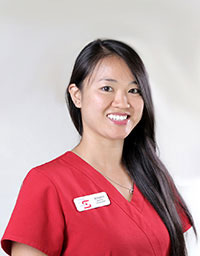 jessica dental assistant